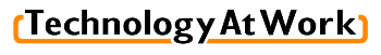 Technology At Work Logo